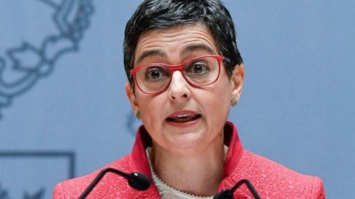 Ministra española viene a México; preocupa freno a inversiones