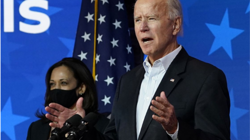 Análisis del Green New Deal de Joe Biden
