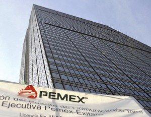 Gira de Pemex por NY fracasa; piden renuncia del nuevo CFO
