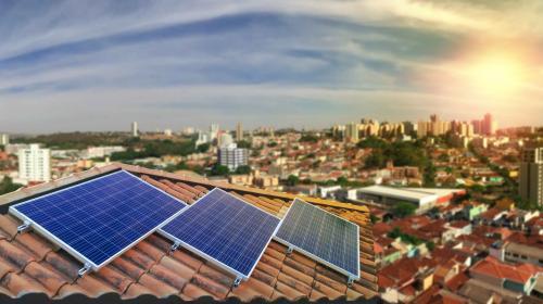 Crece el número de techos solares en México