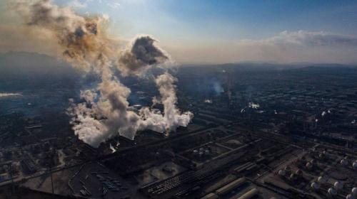 Caen 28% importaciones de gasolinas con AMLO