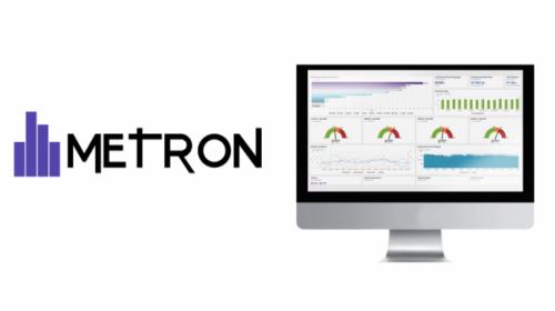 Metron va por la optimización energética en México
