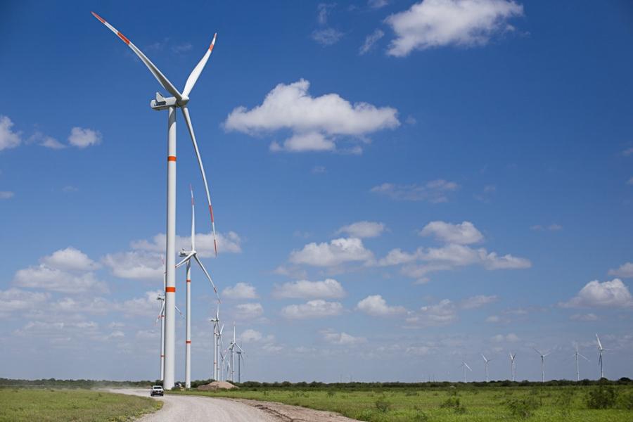 Estatal china SPIC adquiere Zuma de renovables