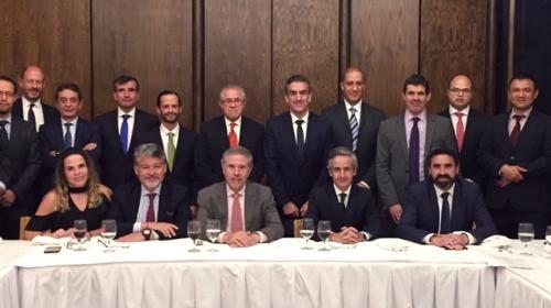 Ramón Moreno, nuevo presidente de la Asociación Mexicana de Energía