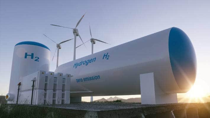 Agenda para el aprovechamiento del hidrógeno en México