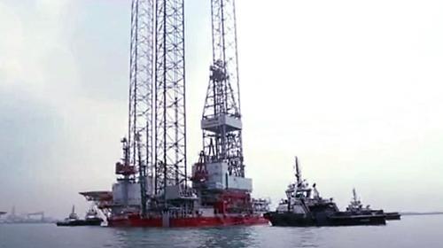 Aumentará Pemex inversión y actividad en pozo Pokche