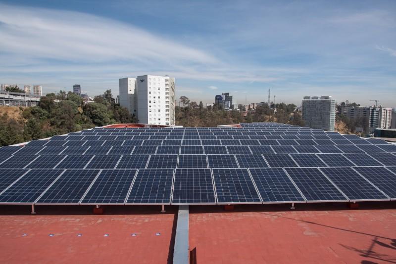Llaman a difundir el uso del calor solar térmico en industrias
