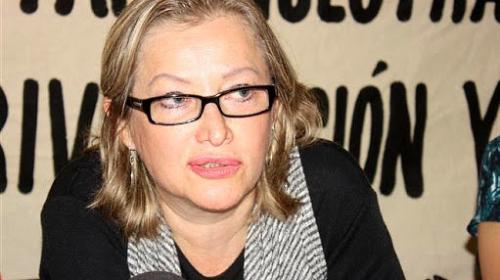Propone López Obrador a Laura I. Castillo como consejera de Pemex