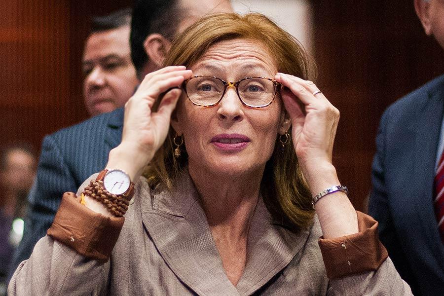 Tatiana Clouthier será Secretaria de Economía