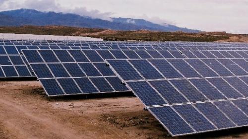 Crece 1,800% energía solar en México: Asolmex