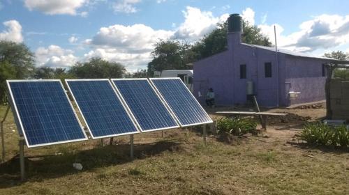 Promueve Agencia de Energía de Puebla electrificación rural renovable