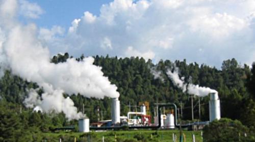 Firman CFE y Francia acuerdo de cooperación en geotermia