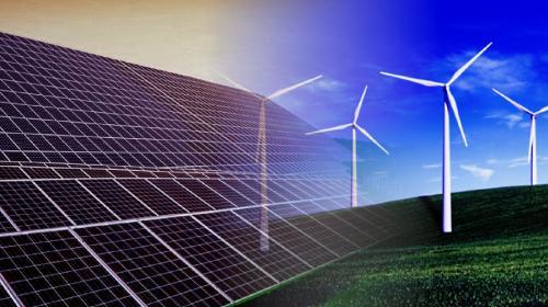 ¿Busca la 4T monopolizar las renovables?