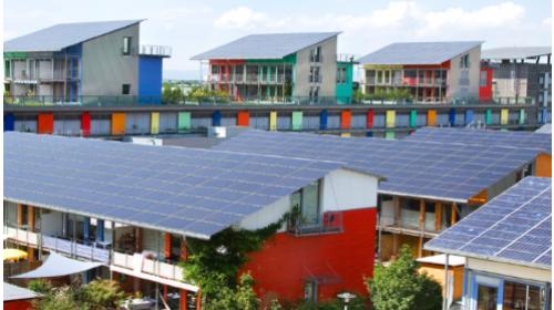 Hogares Solares reactivaría la economía latinoamericana