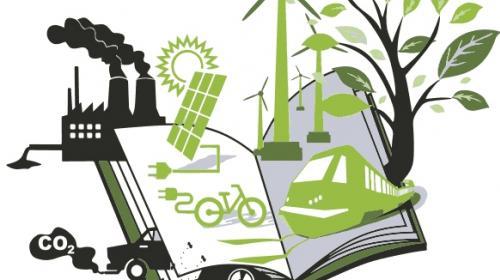 Apuntes sobre la transición energética