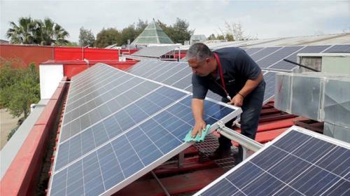 Reciben impulso los techos fotovoltaicos en el 2020