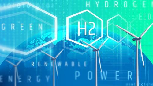 El hidrógeno, esperanza de energía limpia y abundante