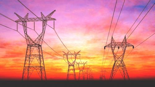Por apagón, salieron de operación 16 centrales eléctricas