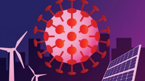 Los cuatro sucesos energéticos más relevantes de 2020