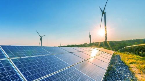 Pide CFE reducir más generación renovable al año