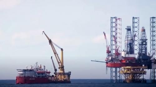 Cayó 4% producción petrolera en noviembre: CNH