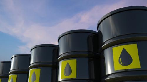 Continúan al alza los precios del petróleo