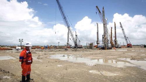 Aprueban transferencia de presupuesto 2021 para Dos Bocas