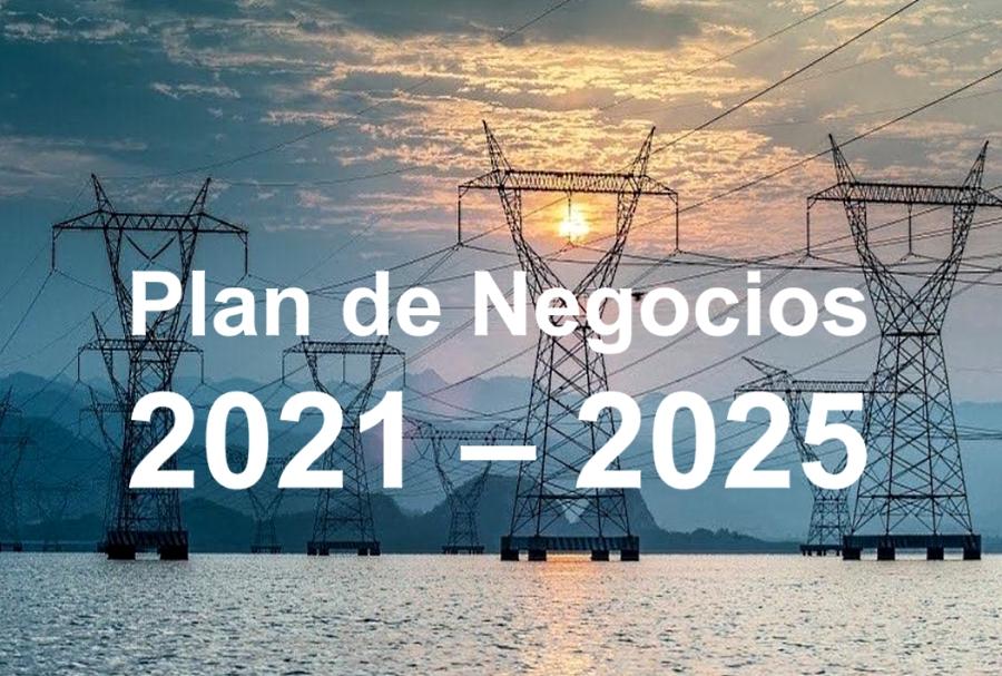 Sube CFE 20% cartera de proyectos; publica Plan de Negocios 2021-2025