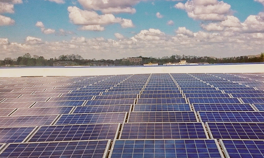 Va Adonai Carreón por renovables en Baja California Sur