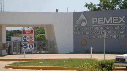 Observan elevadas emisiones de metano en Nuevo Pemex