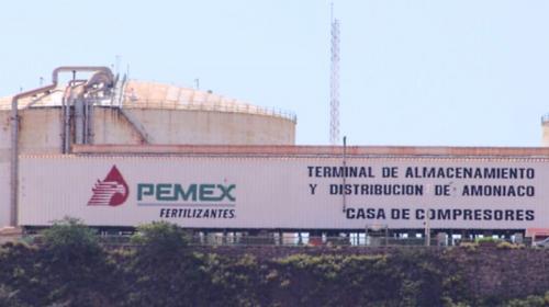Fusionan Pemex Fertilizantes a Pemex TRI