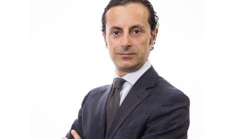 Bruno Riga, nuevo country manager de Enel Green Power México