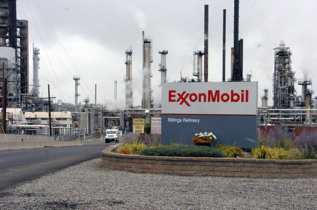 ExxonMobil entrega becas para la investigación