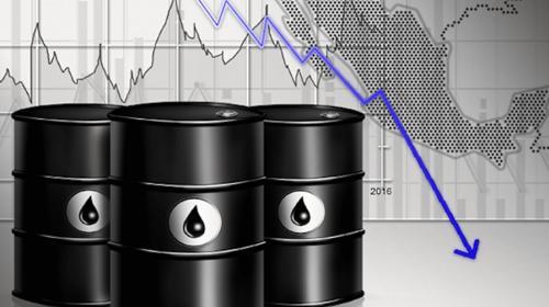 Cayeron aportaciones al Fondo Petrolero en 2020