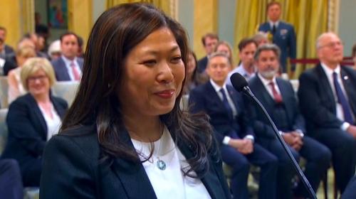 Gobierno de Canadá se une a inquietudes por ley eléctrica