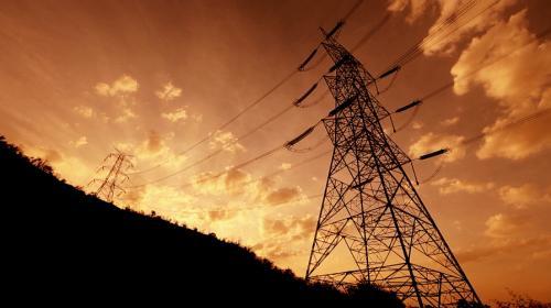 Continúan los cortes de energía en gran parte del país