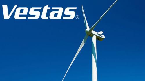 Vestas presenta EnVentusTM, su innovadora plataforma modular, con dos nuevos modelos de turbina