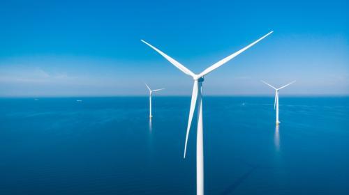 Conectará Hitachi ABB 3ª fase del parque eólico Dogger Bank