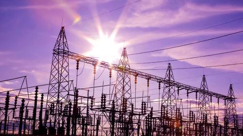 Reforma eléctrica y competencia efectiva