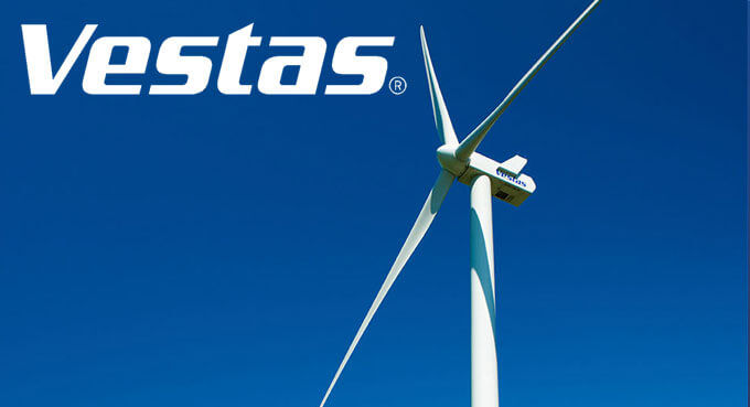 Vestas se convierte en la primera compañía en instalar 100 GW