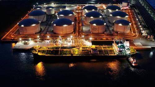 Inauguran terminal de refinados en el puerto de Veracruz