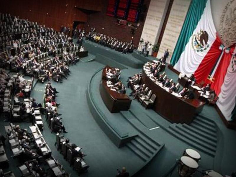 Diputados aprueban en lo general reforma a ley eléctrica