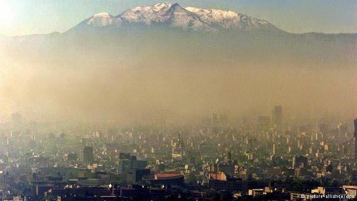 Paradójico, que la CFE utilice carbón y combustóleo: ONGs