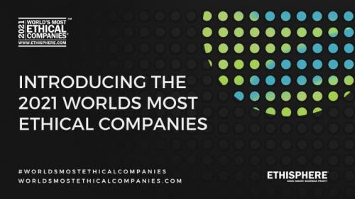 Iberdrola figura entre las compañías más éticas del mundo