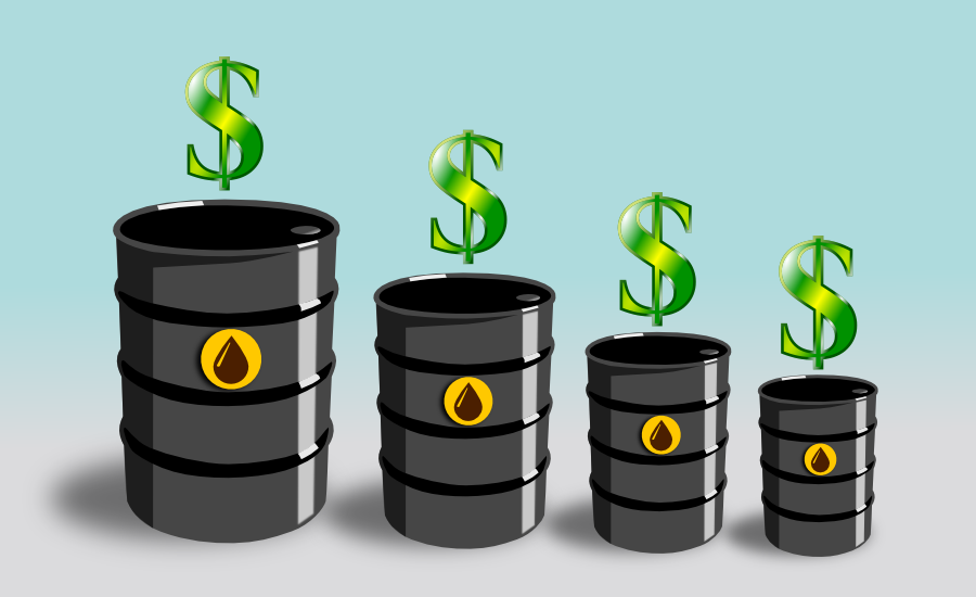 Cayeron 16% ingresos petroleros en enero: SHCP