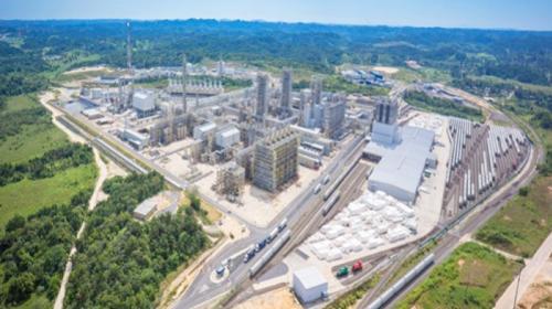 Pemex acuerda nuevo contrato de etano con Braskem Idesa