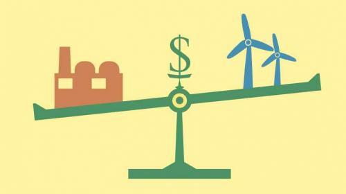 Ley eléctrica, mensaje incorrecto a inversionistas: BBVA