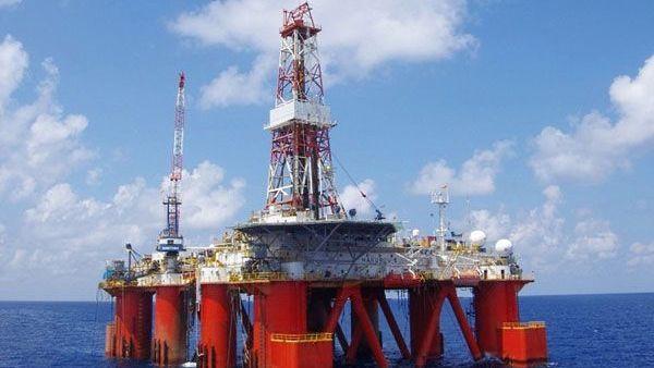 China Offshore cede participación petrolera a Shell