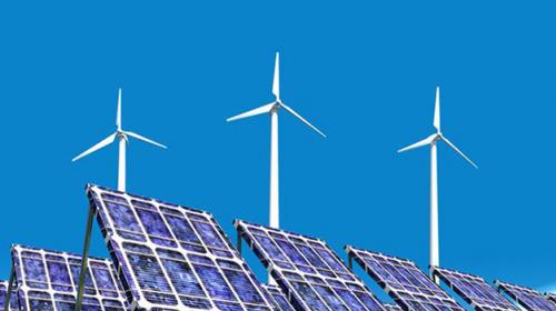 Renovables, inercia y estabilidad de los sistemas eléctricos