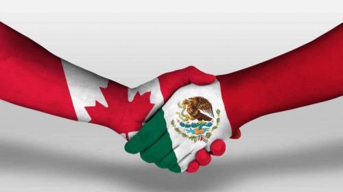 Buscan México y Canadá fortalecer lazos en energía y minería